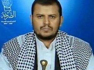 Operasyonda Husi'lerin liderinin öldüğü iddia edildi