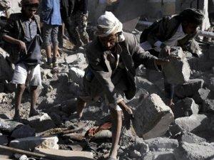 Yemen'e kara operasyonu gerçekleştirilebilir