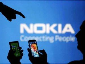Nokia tarih oldu!