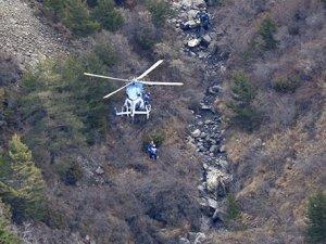Uçak kazasında intihar şüphesi