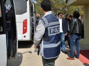 KPSS soruşturmasında 32 kişi tutuklandı