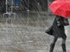 Hafta sonu plan yapacaklar dikkat! Meteoroloji'den şiddetli yağış uyarısı