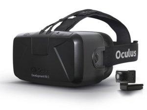 Oculus Rift'in çıkış tarihi belli oldu