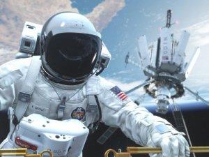 Uzay yolculuğu insan vücudunu nasıl etkiliyor?