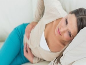 Karın ağrısı kanser habercisi