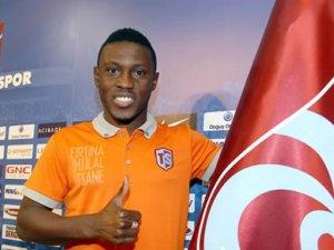 Trabzonspor'un genç yıldızına teklif yağıyor