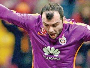 Pandev Galatasaray'ı eleştirdi!