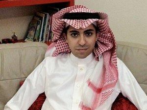 Suudi blog yazarı Raif Bedevi'den ilk mektup