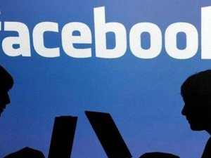 Facebook havadan internet dağıtacak