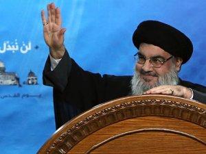Hasan Nasrallah: Kararlılığınız Filistin'de neredeydi?