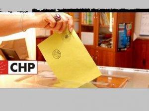 CHP'de ön seçim zamanı