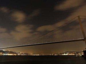 Edirne'den Van'a bir saatlik karanlık