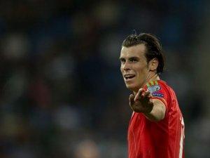 Bale attı, Galler liderliğe uçtu