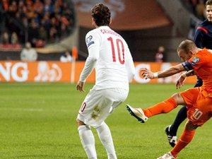 Önce Sneijder sonra Huntelaar!
