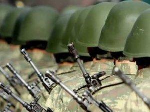 İzmir'de cinnet getiren asker 2 askeri yaraladı