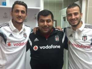 Beşiktaş'ta bir sakat daha