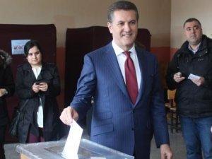 Mustafa Sarıgül'e ön seçim şoku