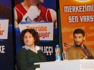 Kayseri Erciyesspor'a sürpriz teknik direktör