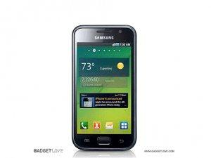 Galaxy S'ten Galaxy S6'ya her şey tek GIF'te!