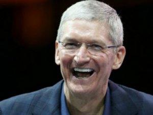 Apple'ın patronu tüm servetini bağışlıyor