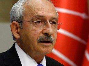 Kemal Kılıçdaroğlu'ndan Davutoğlu'na son dakika seçim bilgirgesi eleştirisi