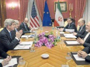 Nükleer görüşmelerde son etap