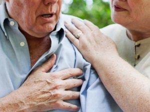 Türkiye'de ölümlerin yüzde 60'dan fazlası kalp krizi ve kanserden