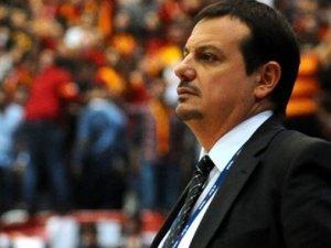 Ergin Ataman: 'Galatasaray'dan atılabilirdim...'