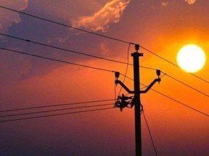 Elektrik kesintisine ilk açıklama geldi