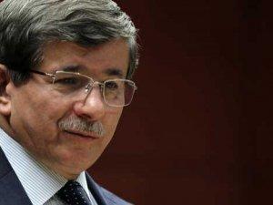 Başbakan Davutoğlu'ndan son dakika elektrik kesintisi açıklaması