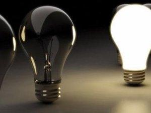 Bazı illere elektrik verilmeye başlandı