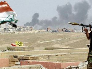 Tikrit, IŞİD'den kurtuldu
