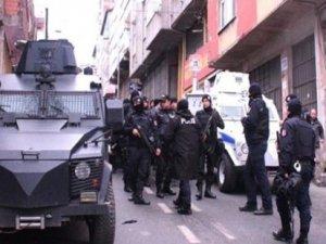 DHKP-C'ye operasyon: 22 kişi gözaltına alındı