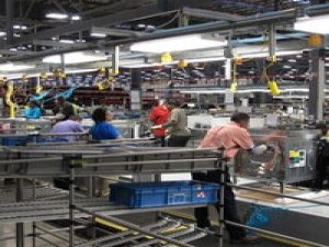İngiltere'nin imalat PMI'ı güçlendi