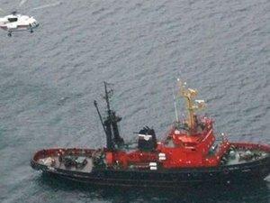 Rusya'da balıkçı gemisi battı: 54 balıkçı öldü