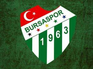 UEFA'dan Bursa'ya müjde!