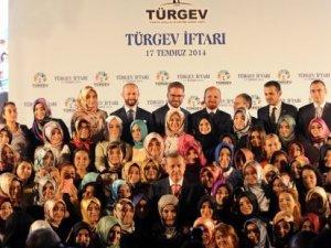 TÜRGEV üniversitesi kuruluyor