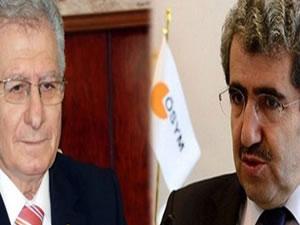 ÖSYM eski başkanları Yarımağan ve Demir, 'şüpheli' sıfatıyla ifadeye çağrıldı