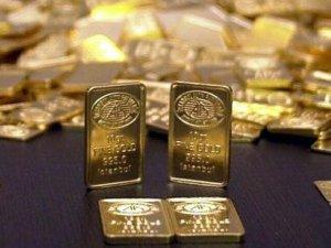 Altın ithalatı, yüzde 33 azaldı