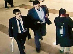 Savcıyı şehit eden teröristler adliyeye böyle girmişler