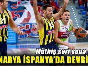 Fenerbahçe frene bastı!
