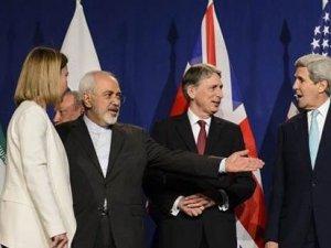 Türkiye'den nükleer anlaşma için ilk tepki