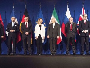Nükleer müzakerelerde uzlaşma