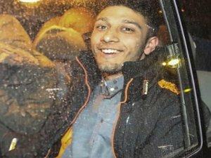Suriye sınırında yakalananlardan biri de siyasetçinin oğlu
