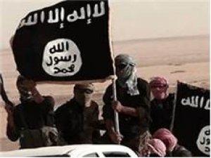 IŞİD'e giderken yakalanan Türk tutuklandı