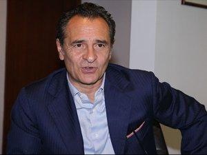 Prandelli, Galatasaray'ı unutamıyor