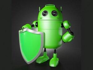 Android'te zararlı uygulamalar yarıya düştü