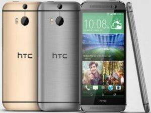 HTC'den yeni bir telefon!