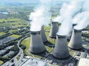 Taner Yıldız'dan Akkuyu Nükleer Santrali açıklaması