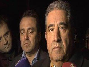Mahmut Uslu'dan saldırı sonrası flaş açıklama